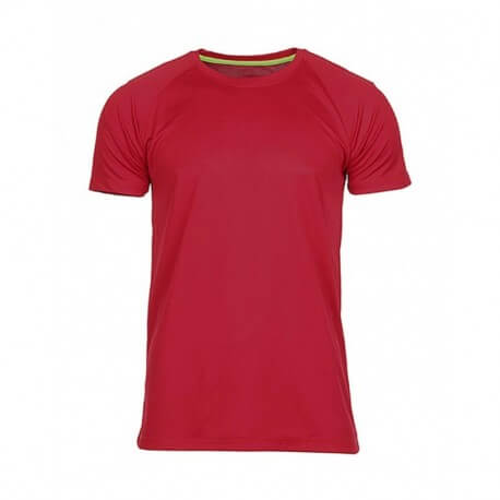 Męska koszulka, ACTIVE 140 RAGLAN