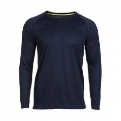 Męska koszulka z długim rękawem, ACTIVE 140 LS