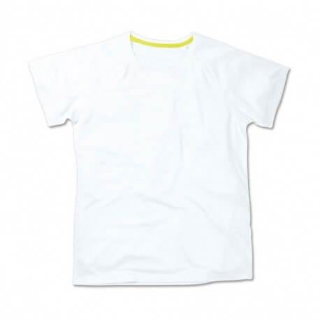 Damska koszulka, ACTIVE 140 RAGLAN