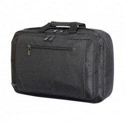 Aktówka - plecak, BORDEAUX HYBRID LAPTOP