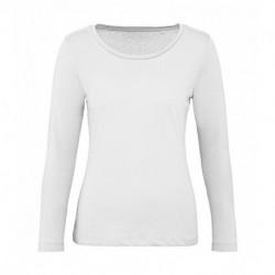 Damski T-Shirt z długim rękawem, INSPIRE LSL T