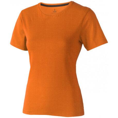 Damski T-shirt, NANAIMO