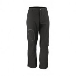Męskie spodnie, PERFORMANCE SOFTSHELL
