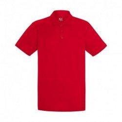 Męska koszulka polo, PERFORMANCE