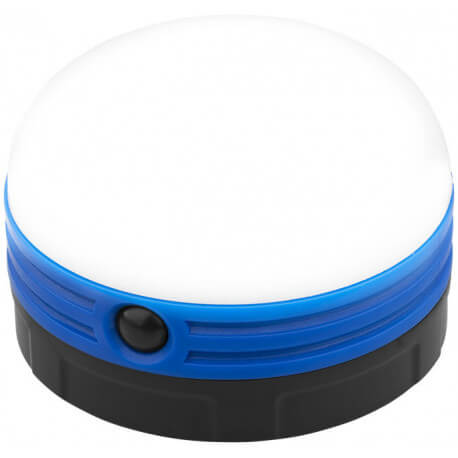 Happy-camping 5-LED lantern light