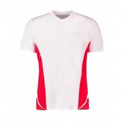 Męska koszulka v-neck, COOLTEX®