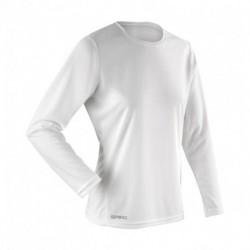 Ladies` Performance T-Shirt LS