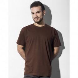 Męski T-Shirt, LARRY TRIBLEND