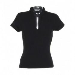 Damska koszulka, CORPORATE V-NECK