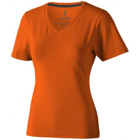 Damski T-shirt ekologiczny, KAWARTHA