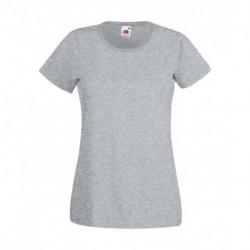Damska koszulka, LADY-FIT VALUEWEIGHT T