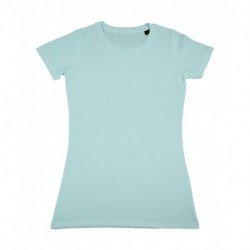 Ruth Women`s Organic Fitted T-Shirt