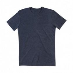 Męska koszulka, CREW NECK LUKE