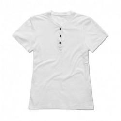 Damski T-Shirt, SHARON HENLEY