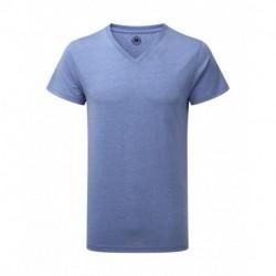Męska koszulka v-neck, HD