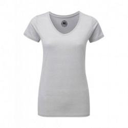Damska koszulka v-neck, HD