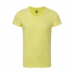 Chłopięca koszulka v-neck, HD
