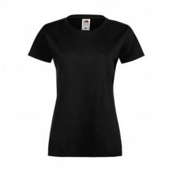 Damska koszulka, LADY-FIT SOFSPUN® T
