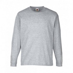 Valueweight Long Sleeve T Kids