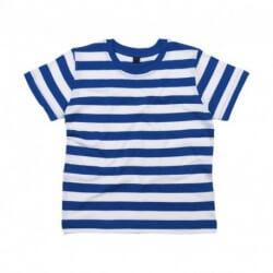 Dziecięca koszulka w paski