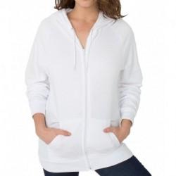 Rozpinana bluza z kapturem, UNISEX CALIFORNIA