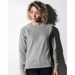 Lilou Women`s Raglan Sweat