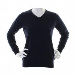 Damski sweter, ARUNDEL V-NECK