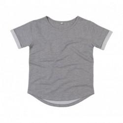 Damska bluza z krótkim rękawem, SWEAT T