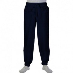 Męskie spodnie z mankietami, HEAVY BLEND