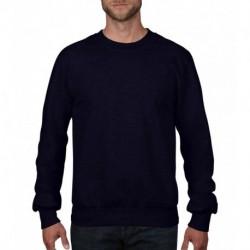 Męska bluza klasyczna, FRENCH TERRY