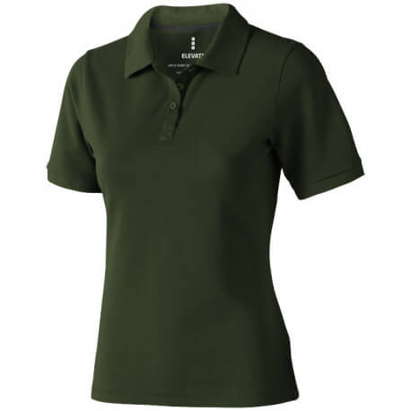 Damska koszulka polo, CALGARY