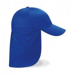 Dziecięca czapka legionowa