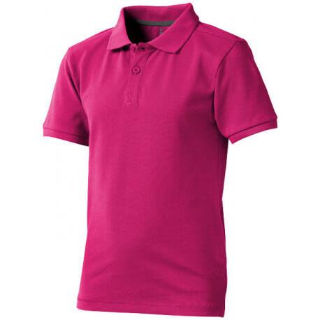 Dziecięca koszulka polo, CALGARY