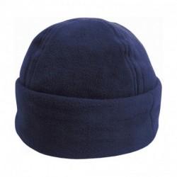 Fleece Ski Bob Hat