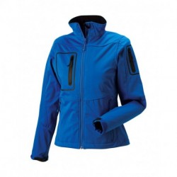 Damska kurtka softshell, SPORTS SHELL 5000