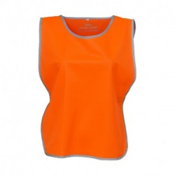 Fluo Reflective Border Tabard