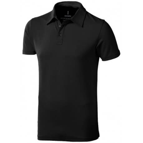 Markham short sleeve men's stretch polo