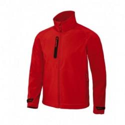 X-Lite Softshell/men Jacket