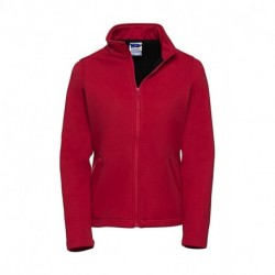 Ladies` SmartSoftshell Jacket