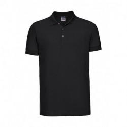 Męska koszulka polo, STRETCH