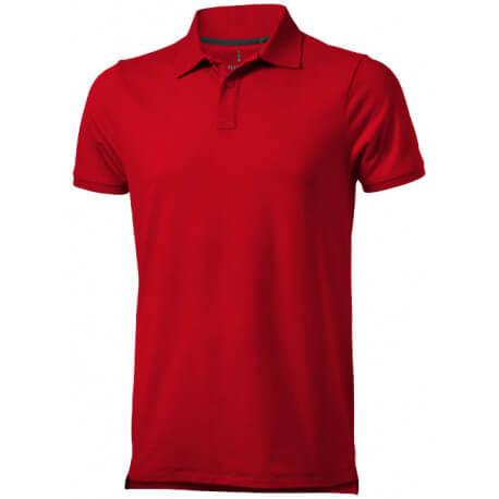 Męska koszulka polo, YUKON