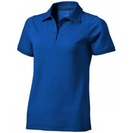 Damska koszulka polo, YUKON