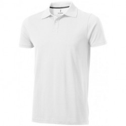 Seller short sleeve men's polo