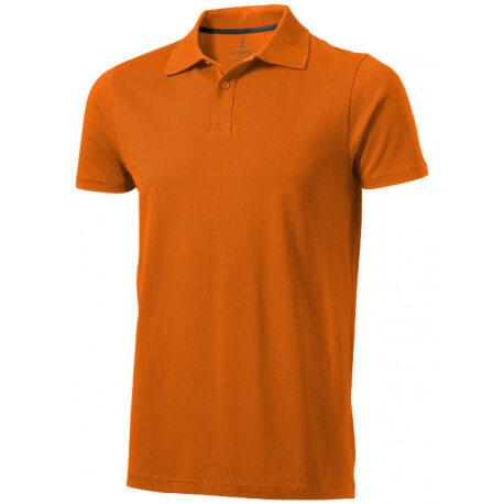 Męska koszulka polo, SELLER