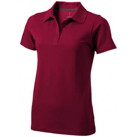 Damska koszulka polo, SELLER