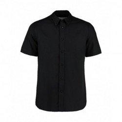 Męska koszula z krótkim rękawem, CITY BUSINESS