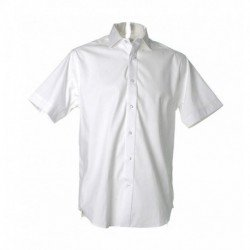 Męska koszula z krótkim rękawem, SUPERIOR PREMIUM OXFORD