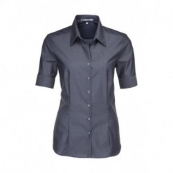 Seidensticker Ladies` Modern Fit Shirt