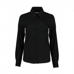 Damska koszula barowa z długim rękawem, BARGEAR™