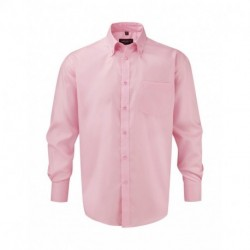 Men`s LS Ultimate Non-iron Shirt